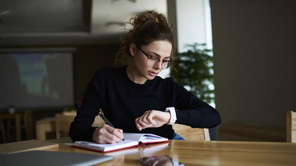 Time Management Skills: A Business Owner's Best Friend