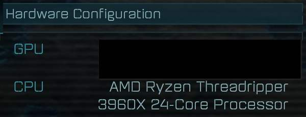 AMD Ryzen Threadripper 3960X with 24 Cores Incoming