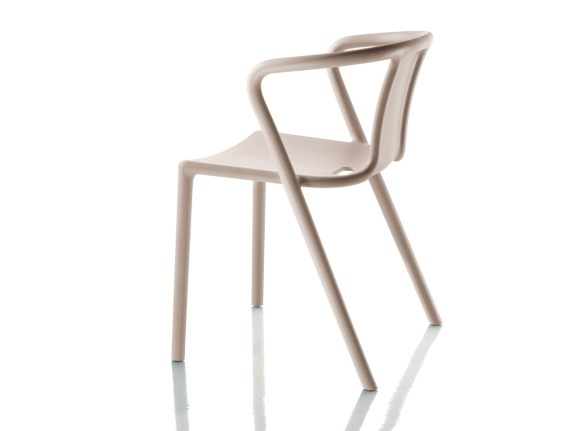 buy magis armchair at owo