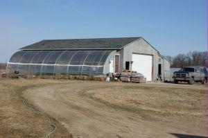 owosso organics nursery greenhouse