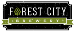 Forest City Brewery