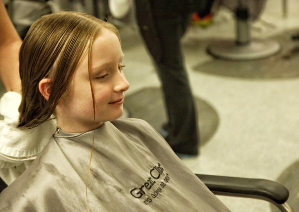 Photo Courtesy Of Sport Clips Haircuts