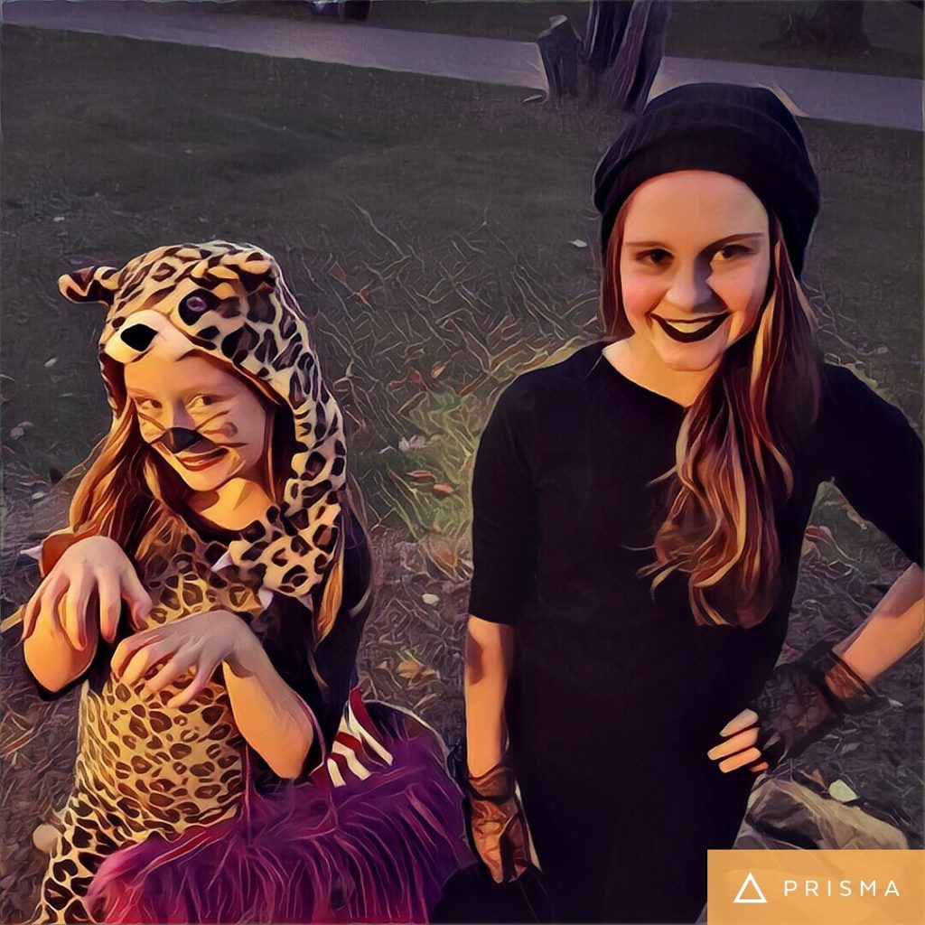 My Favorite Family Halloween Traditions