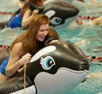 Big splash, big funds: Anchor Splash 2012