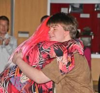 Students show P.R.I.D.E. at Fusion