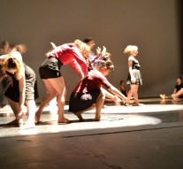 <!--:en-->Orchesis dancers, choreographers and designers explore what it means &#8216;to be human&#8217;<!--:-->