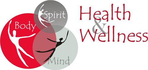Health center holds tri-focused wellness fair