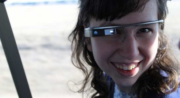 Google Glass comes to campus