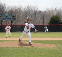 Baseball looks to improve NCAC record