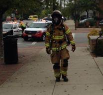 Downtown restaurant fire under control