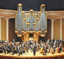 Central Ohio Symphony Orchestra comes to Gray Chapel