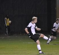 Men's soccer primed for NCAA tournament run