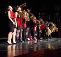 Pitch Black finishes fourth in ICCA quarterfinal