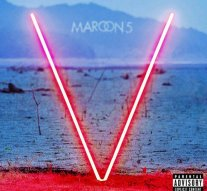 Sugar may be sweet, but Maroon 5's newest album is sweeter