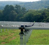 Solar panels not in the stars for Ohio Wesleyan