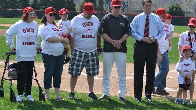 Ryan Missler's last ball game
