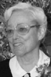 Beatrice K. McDowell. Photo courtesy of legacy.com.
