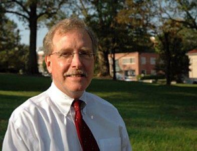Craig Ullom. Photo courtesy of Connect2OWU.