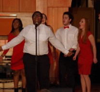 A cappella singers, fans come together for A Cappellooza