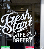 Student poetry series hosted at bakery