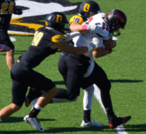Orsini sets precedent for OWU Quarterbacks