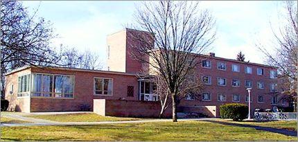 Bashford renovation put on indefinite hold