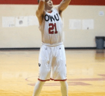 Ohio Wesleyan men's basketball roll past the College of Wooster