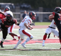 OWU football tackles Spanish turf