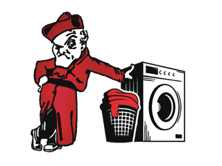 New laundry service introduced for students