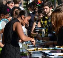 Rafiki hosts first ever Caribbean Carnival