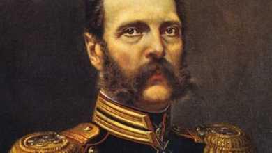 Все могут короли, даже то, что не могут. Любовная история Александра II