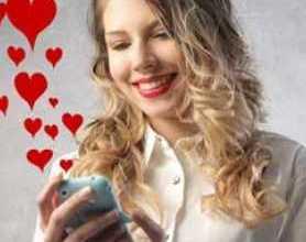 СМСка, которая убивает любовь