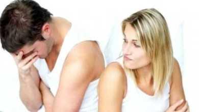 Причины плохой эрекции у мужчин в возрасте 20 30 лет