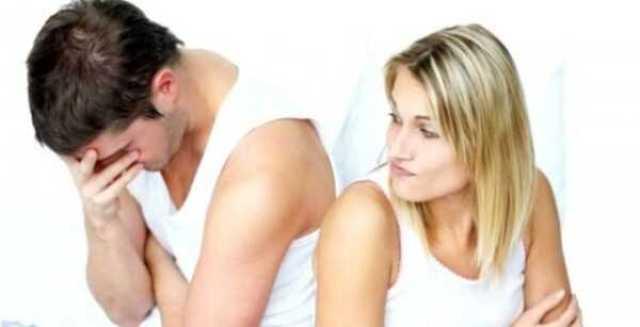плохая эрекция у мужчин в возрасте 20-30 лет