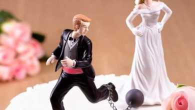 Тринадцатый урок — тринадцатый закон. Никто не заставит мужчину жениться на вас!