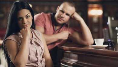5 ситуаций в разговоре с разведенной женщиной, после которых стоит заканчивать общение