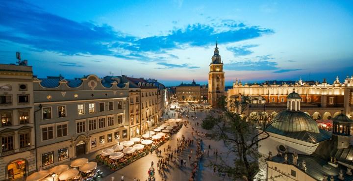 Image result for krakow poland