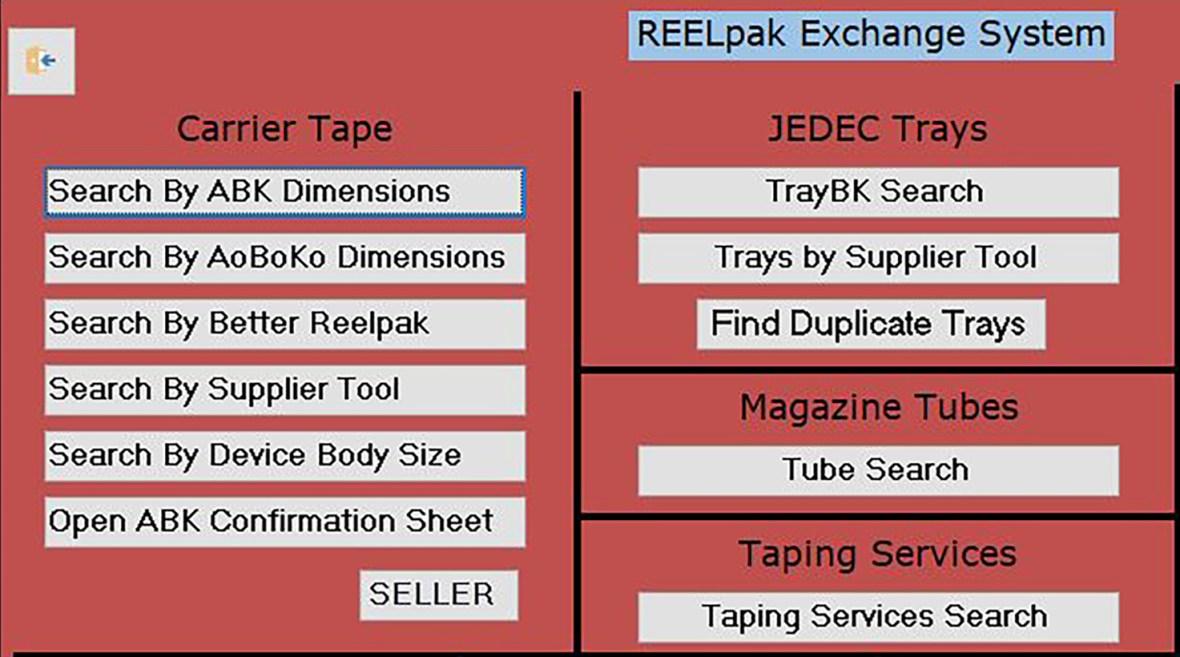 Reelpak Exchange