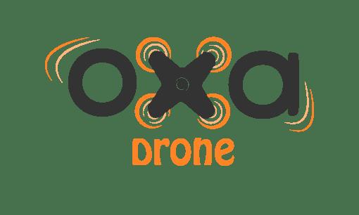 Logo OXA drone