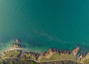 Vidéos aériennes par drone en Bretagne