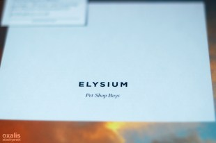 elysium - 2 cd edition