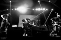 LUKY ANNASH AT FESTIVAL SEPERLIMA