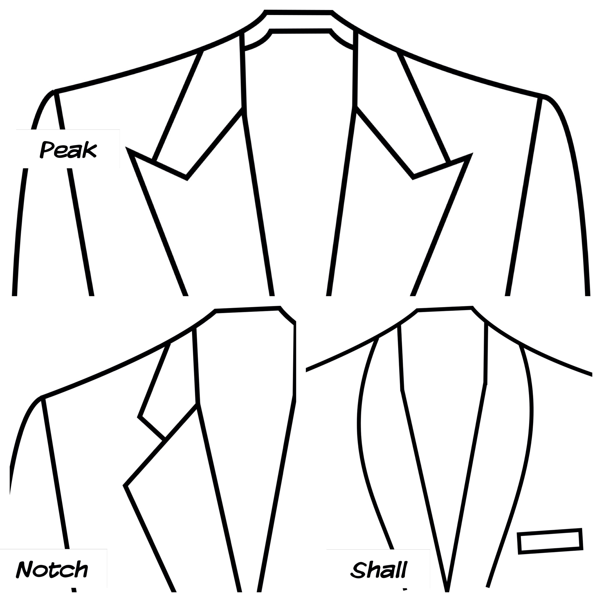 How To Choose A Double Breasted Blazer