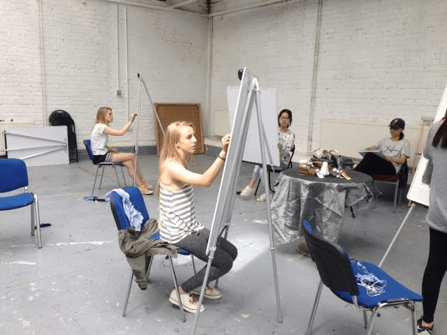 Studio art 2
