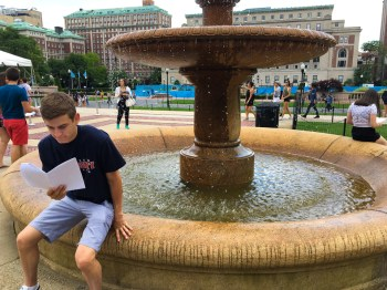 NYCE Scavenger Hunt Photos (1 of 18)