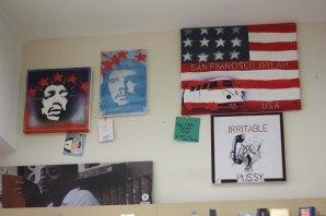 Americana Prints