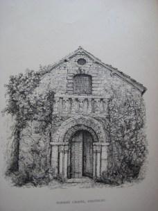 Norman Chapel, Prestbury