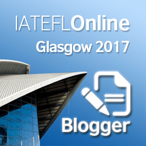 click here to read my reports from IATEFL Online Glasgow 2017