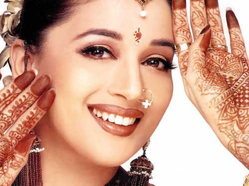 Madhuri Dixit: Living Goddess - The Oxford Astrologer