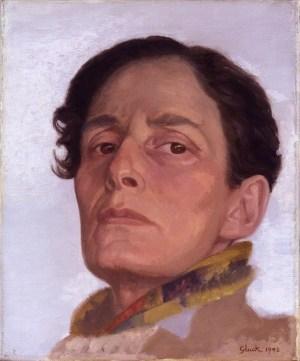 Gluck. born 13 Aug 1895